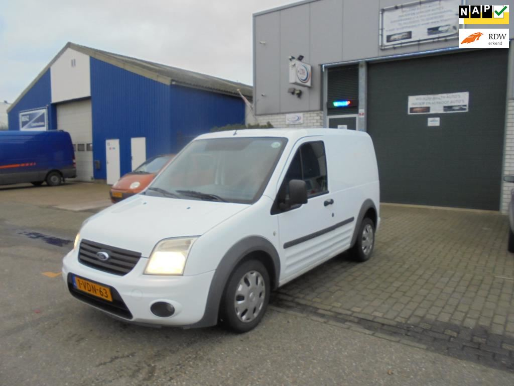 Ford Transit Connect occasion - LTH Auto's