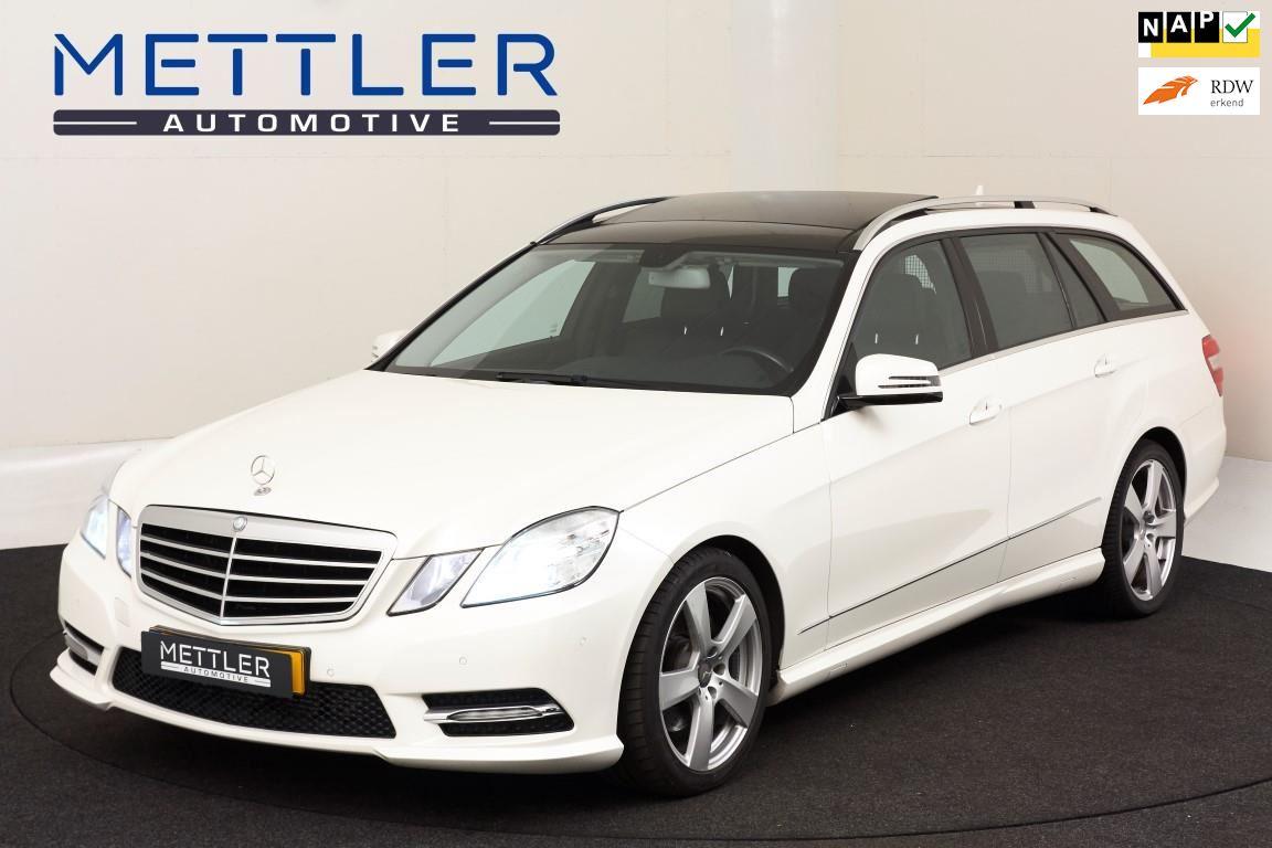 Mercedes-Benz E-klasse Estate occasion - Mettler B.V.