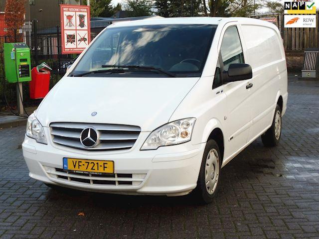 Mercedes-Benz Vito 113 CDI 320 Lang/bj2013/automaat/airco/navi/boekjes/nap