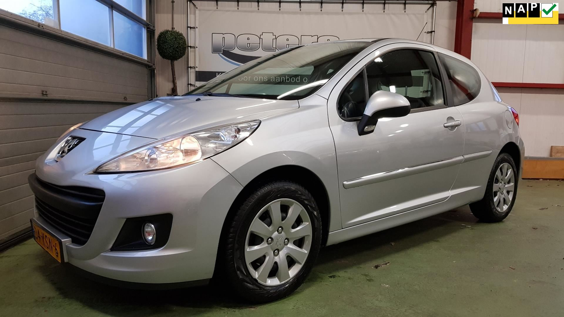 Peugeot 207 occasion - Peters Auto's