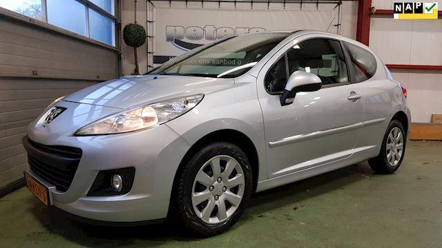 Peugeot 207 1.6 VTi XS Clima / Cruise control