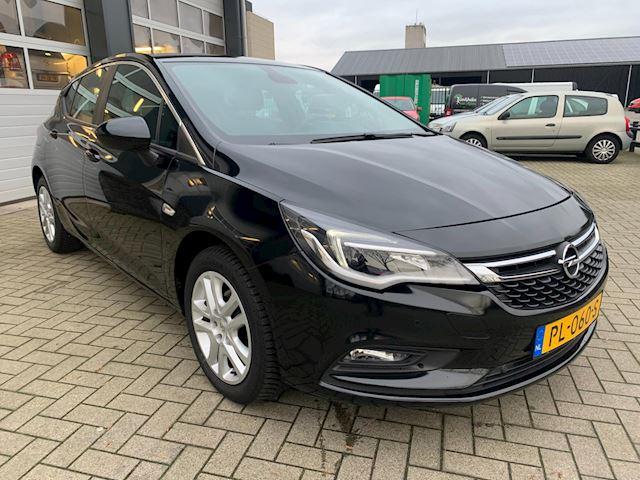 Opel Astra occasion - Autofit Tadema