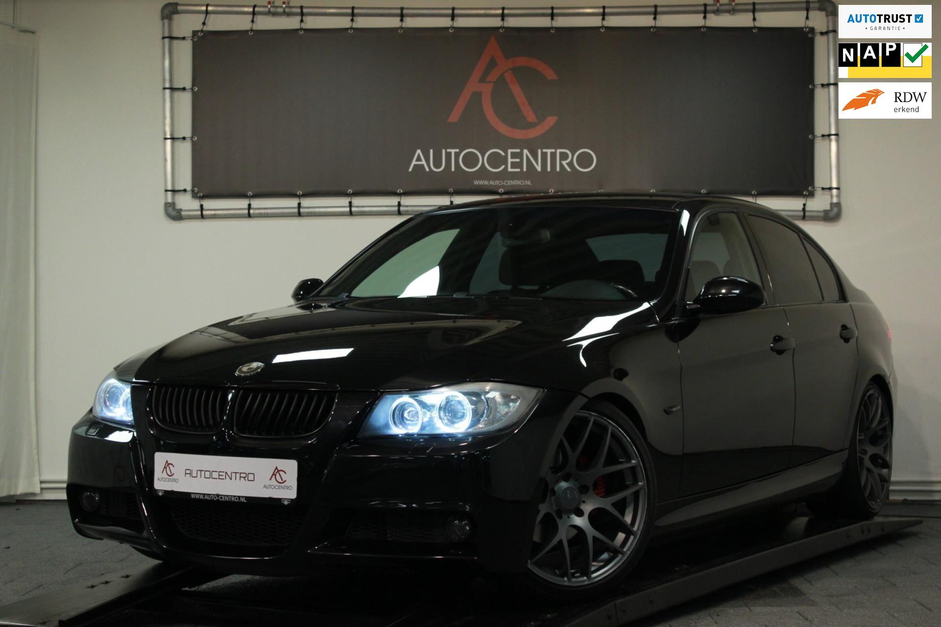 BMW 3-serie occasion - Autocentro