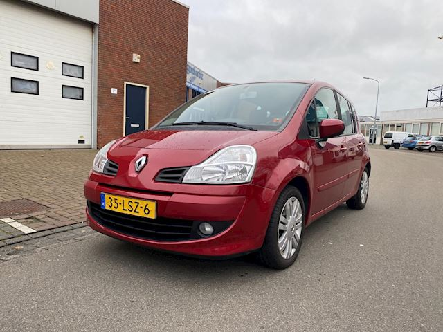 Renault Grand Modus 1.6-16V Exception / Automaat / Airco