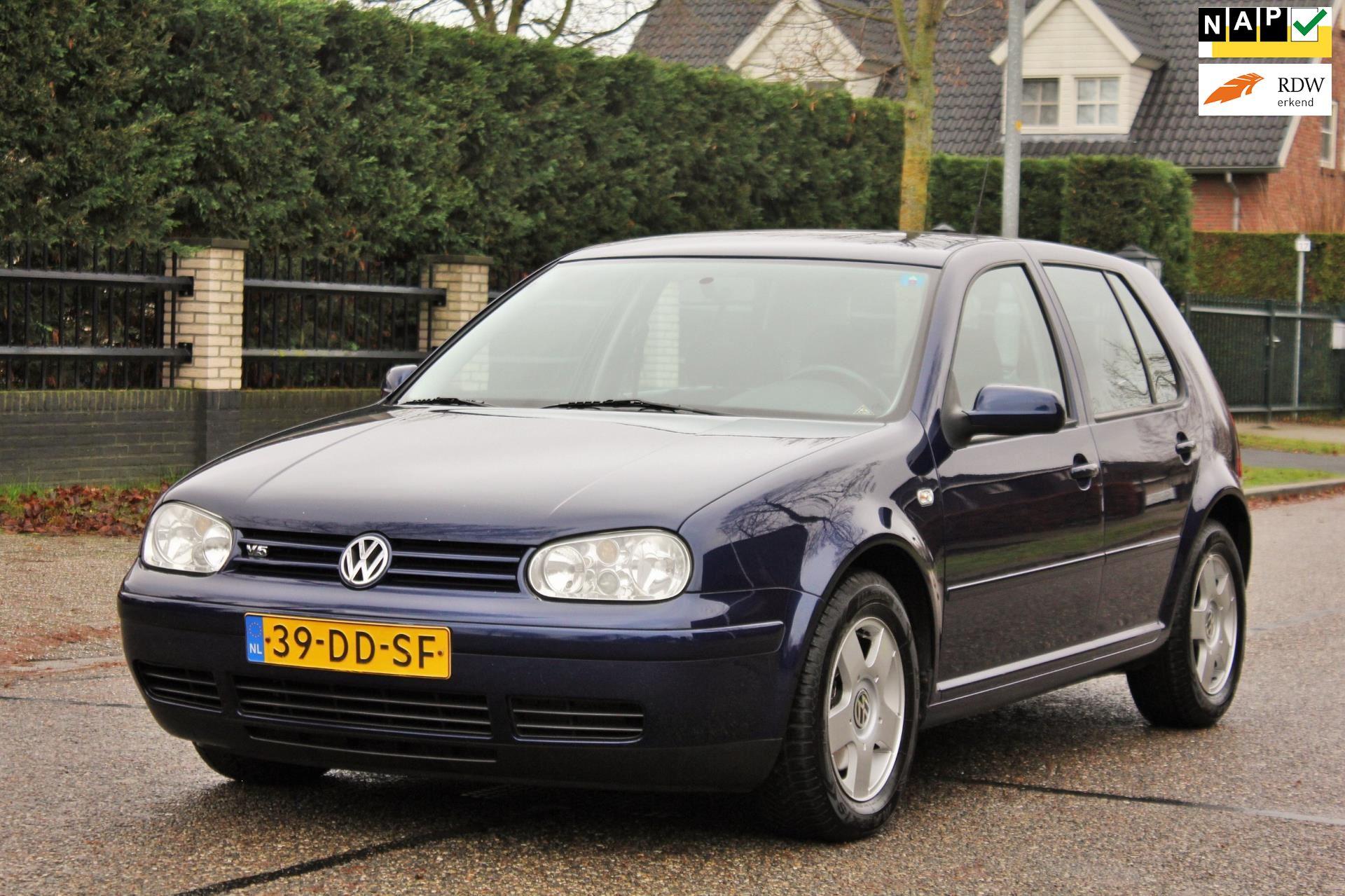 Volkswagen Golf occasion - Auto Punt Wijchen
