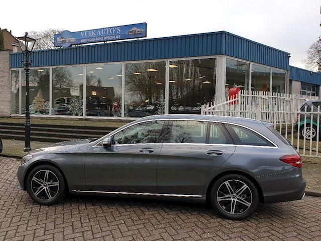 Mercedes-Benz C-klasse Estate 180 Advantage Pack