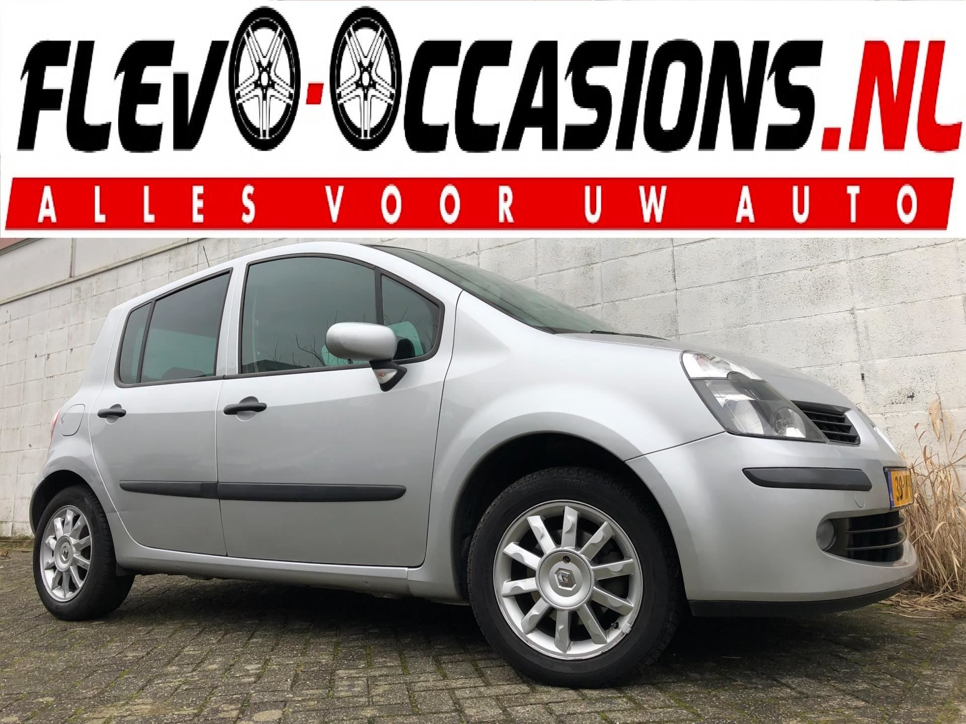 Renault Modus occasion - Flevo Occasions