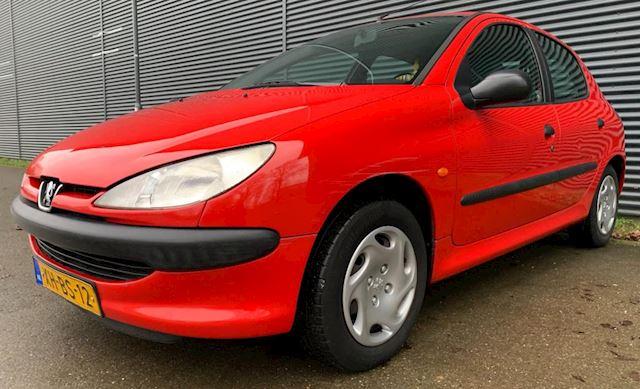 Peugeot 206 occasion - YannickCars