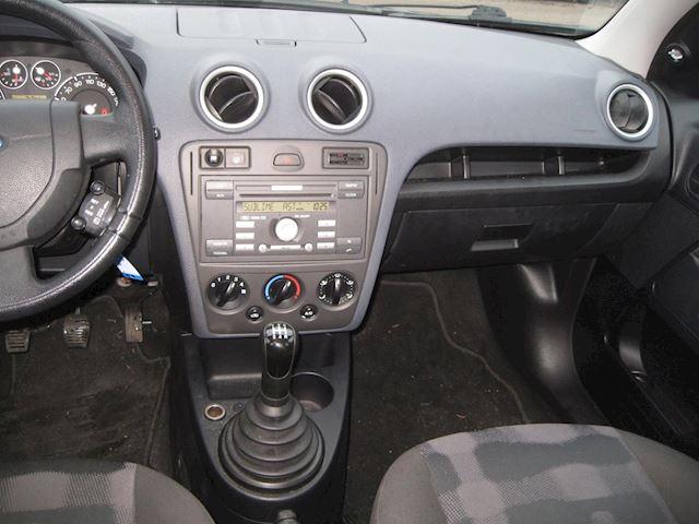 Ford Fusion 1.4-16V Champion st bekr airco elek pak nap apk