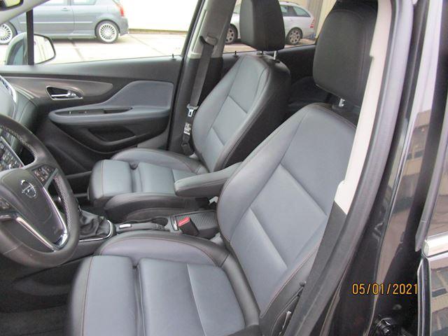 Opel Mokka 1.4 T Cosmo full leder nw staat
