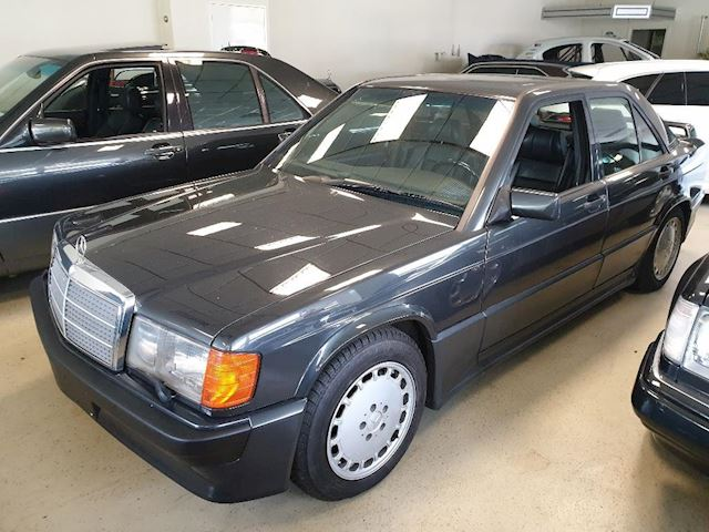 Mercedes-Benz 190-serie 2.5/16 Automaat Airco 42473km