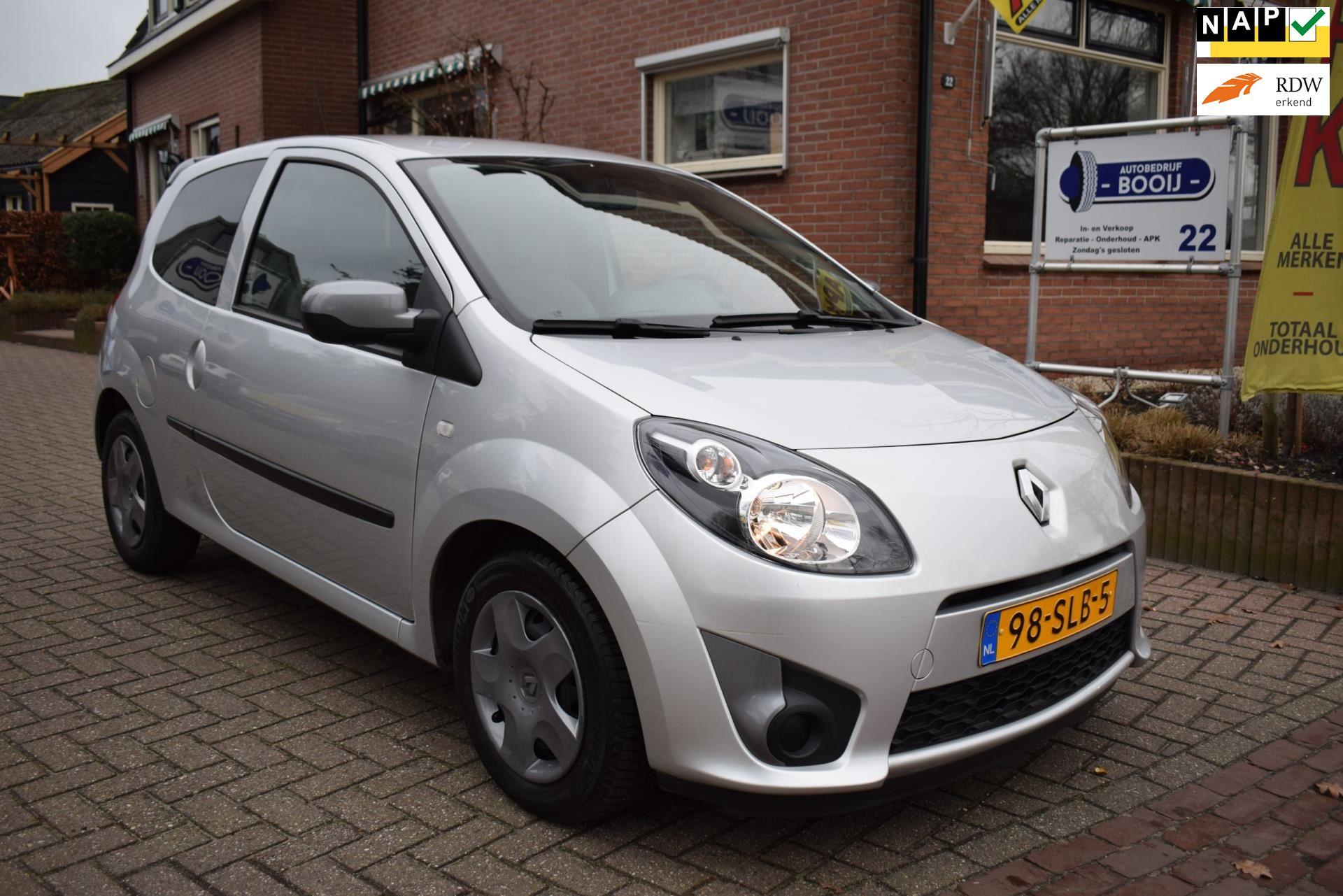 Renault Twingo occasion - Autobedrijf Booij
