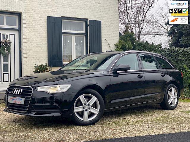 Audi A6 Avant occasion - M.T.  Cars & Carcleaningcenter