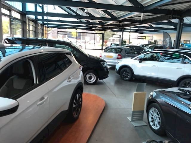 Peugeot 307 3-Drs. 2.0 XSI ECC | SCHUIFDAK | LM-VELGEN