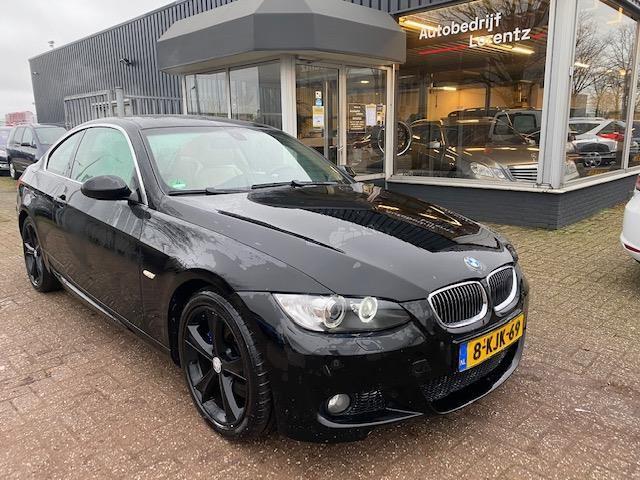 BMW 3-serie Coupé occasion - Autobedrijf Lorentz