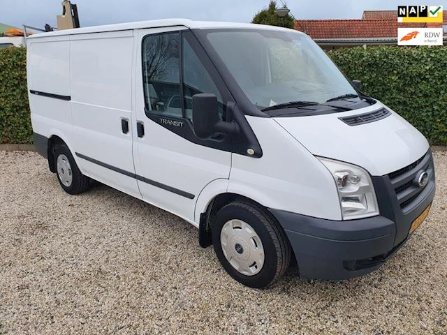 Ford Transit 260S 2.2 TDCI Economy Edition 3pers Airco Euro 5