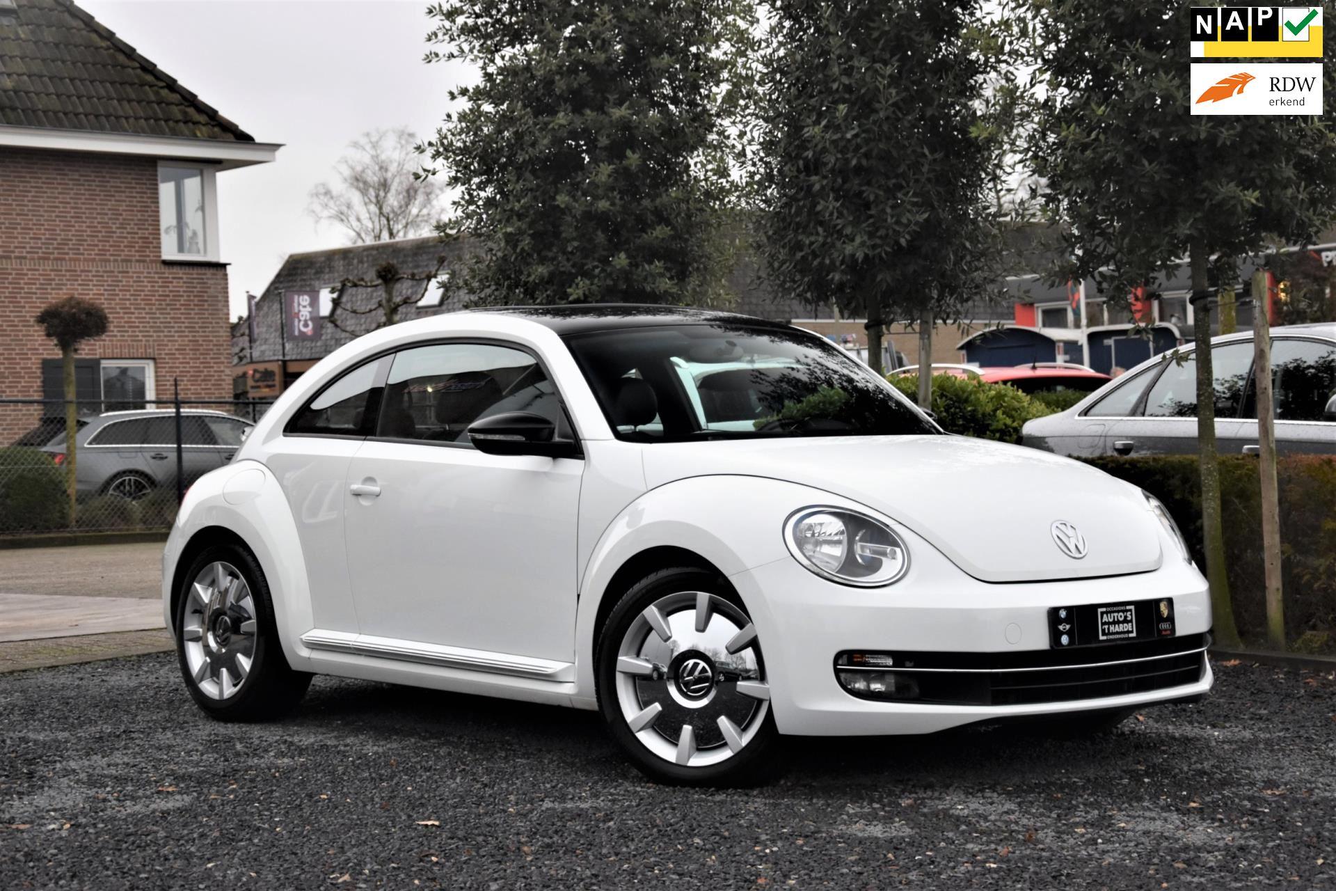 Volkswagen Beetle occasion - Auto`s `t Harde