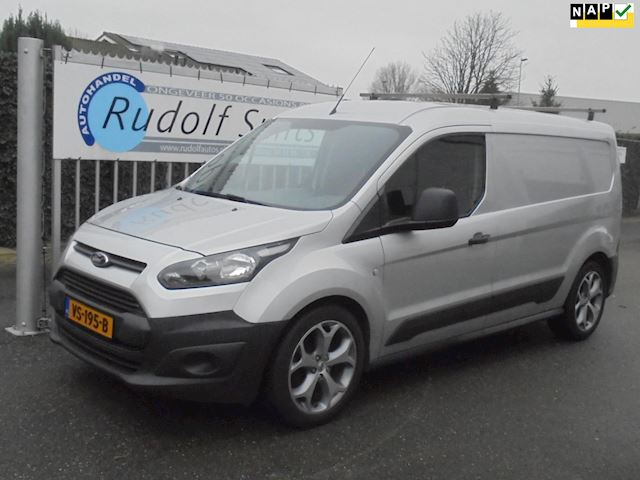 Ford Transit Connect 1.6 TDCI L2 Economy Edition