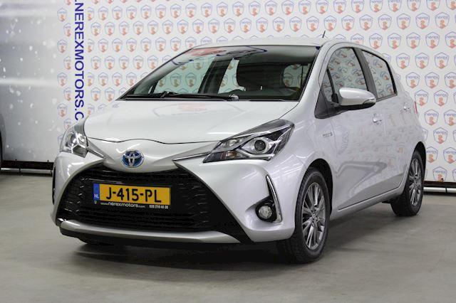 Toyota Yaris occasion - Nerex Motors B.V.