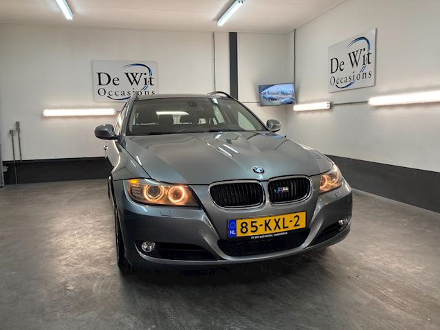 BMW 3-serie Touring 318i Business Line van 1e EIG. incl. NWE APK/GARANTIE !! MOTOR 78000 KM GELOPEN  !!