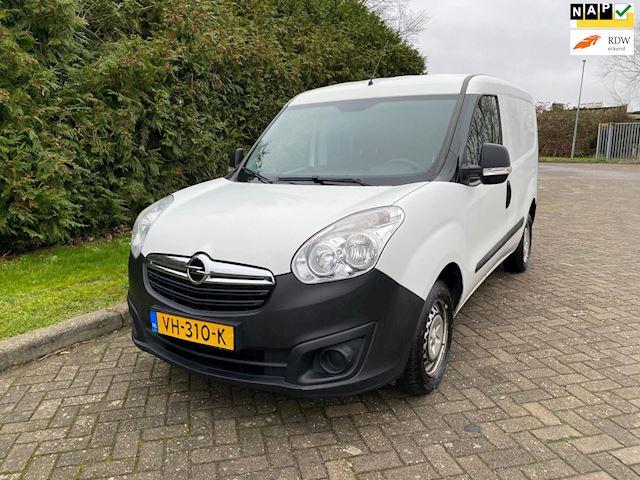 Opel Combo 1.3 CDTi L1H1 ecoFLEX,Bj 2014,Airco,Zijschuifdeur,Parrot,Nieuwe Apk