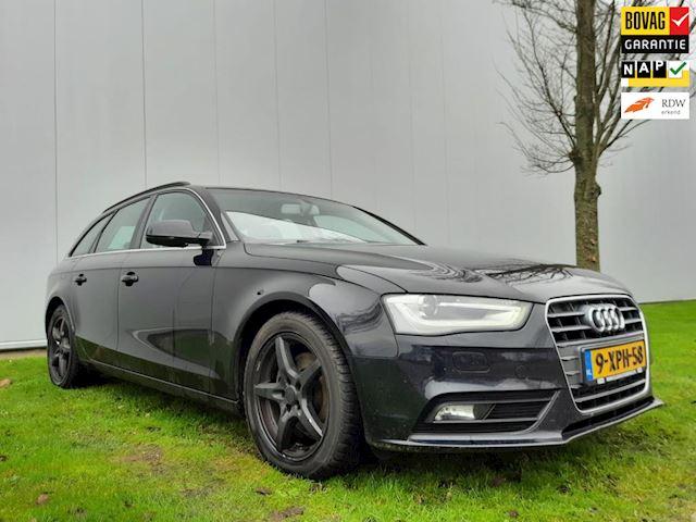Audi A4 Avant occasion - Elbay Auto & Bandenservice