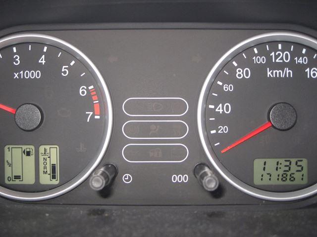 Ford Fiesta 1.3 Ambiente st bekr cv 5drs nap nw apk