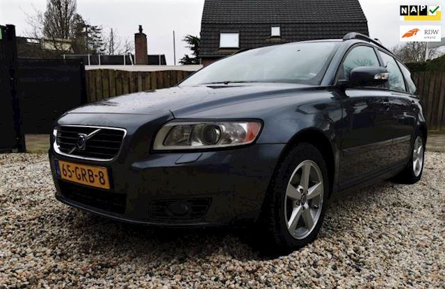 Volvo V50 1.8 Edition I  Airco