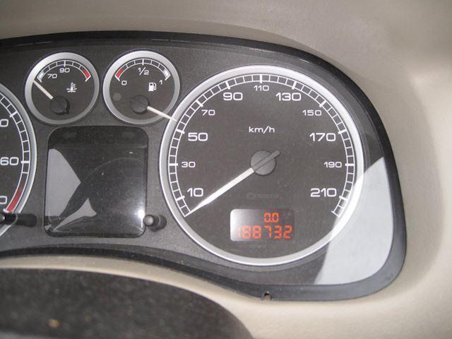 Peugeot 307 1.6-16V XT st bekr 5 drs elek pak nap apk