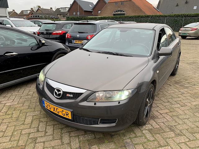 Mazda 6 Sport 2.0i Executive SVT FULL FULL