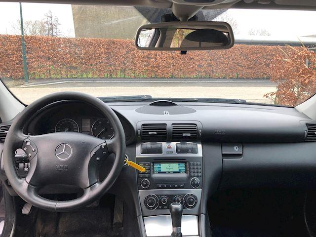 Mercedes-Benz C-klasse Combi 200 CDI Classic apk 03-09-2021