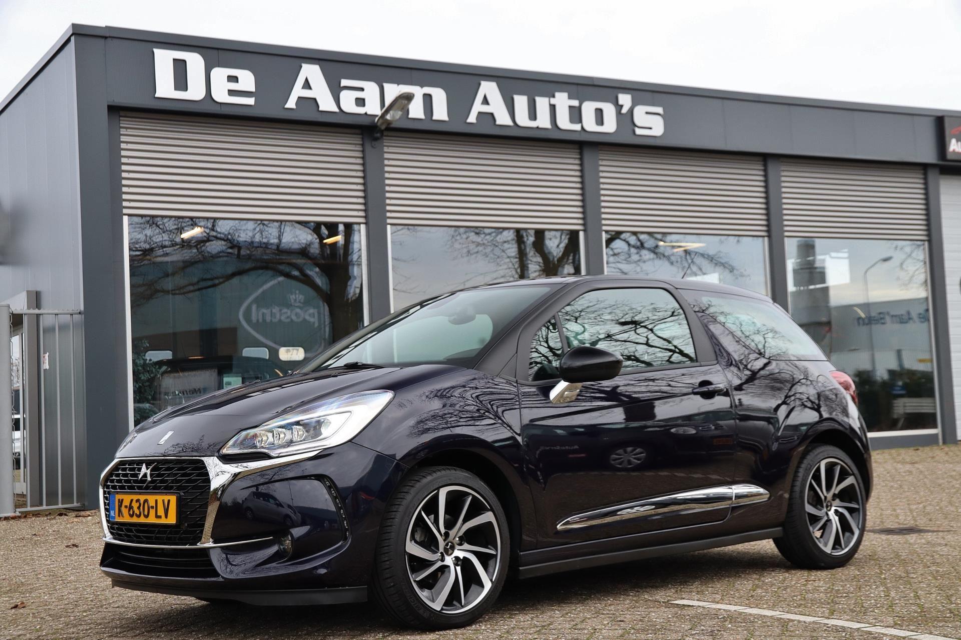 DS 3 occasion - De Aam Auto's