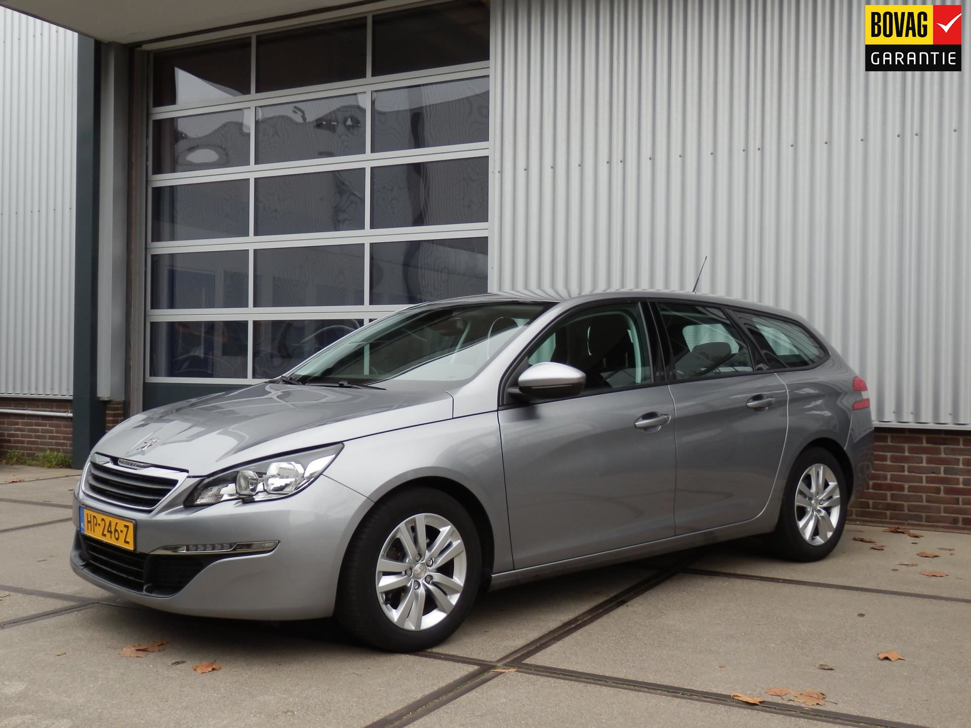 Peugeot 308 SW occasion - Auto Wagner