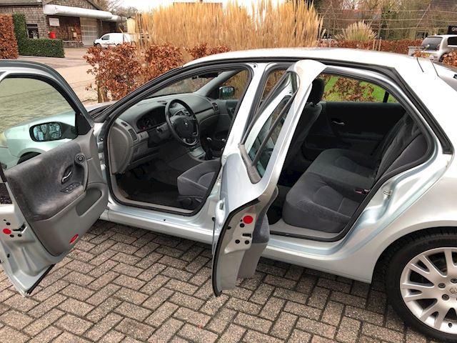 Renault Laguna 1.8-16V Expression apk  30-07-2021