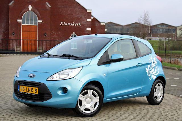 Ford Ka 1.2 Cool&Sound l AIRCO l ELEKTR PAK l N.A.P