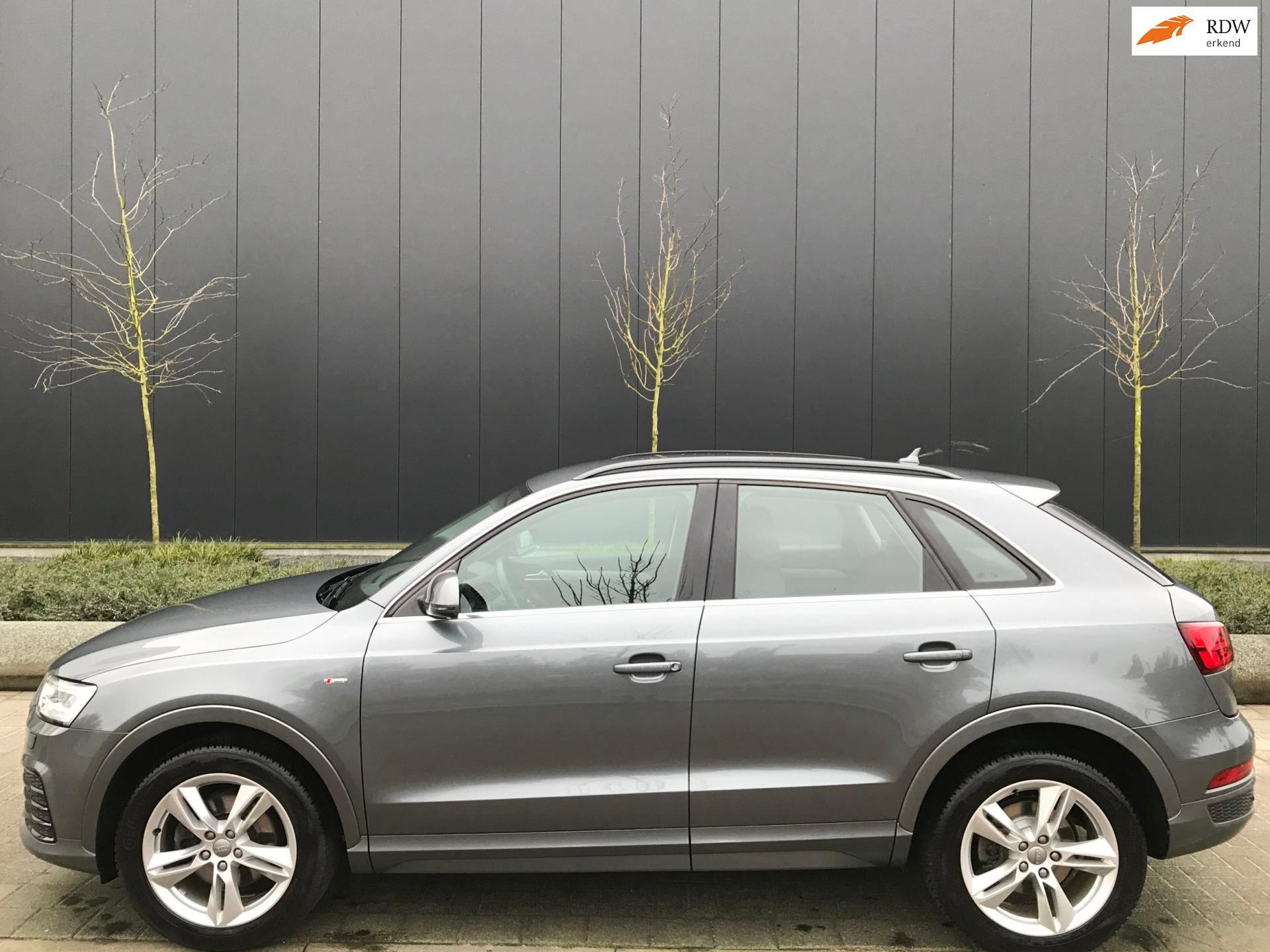 Audi Q3 occasion - EHD Automotive