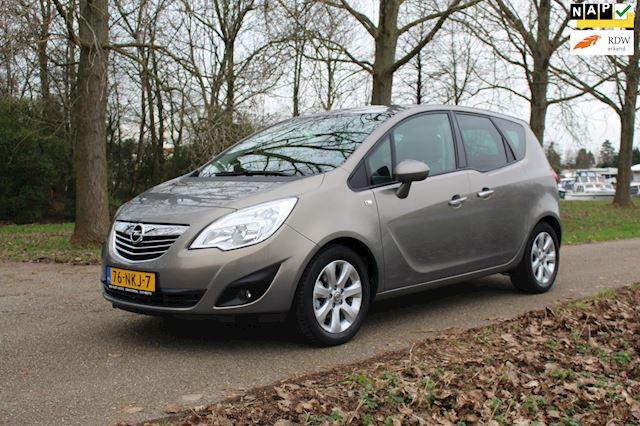 Opel Meriva 1.4 Turbo Cosmo *1e EIG !