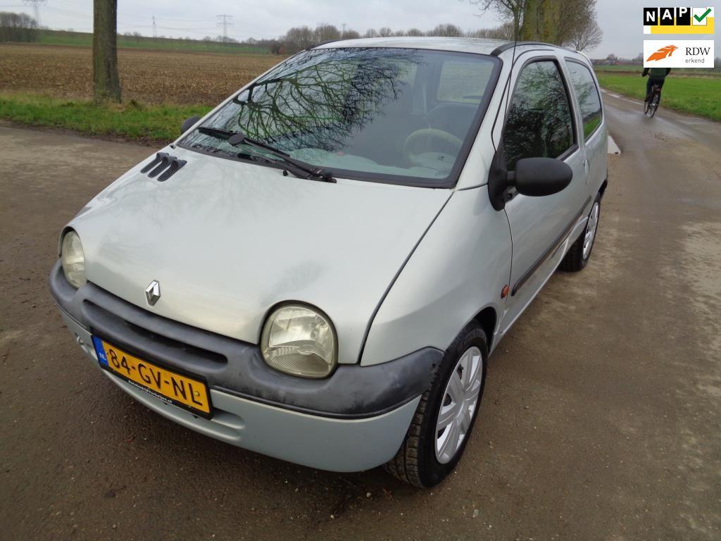 Renault Twingo occasion - Autobedrijf Verheijen