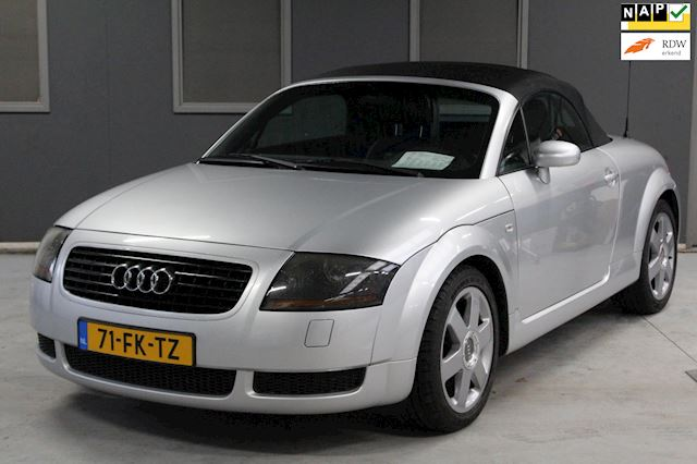 Audi TT Roadster 1.8 5V Turbo
