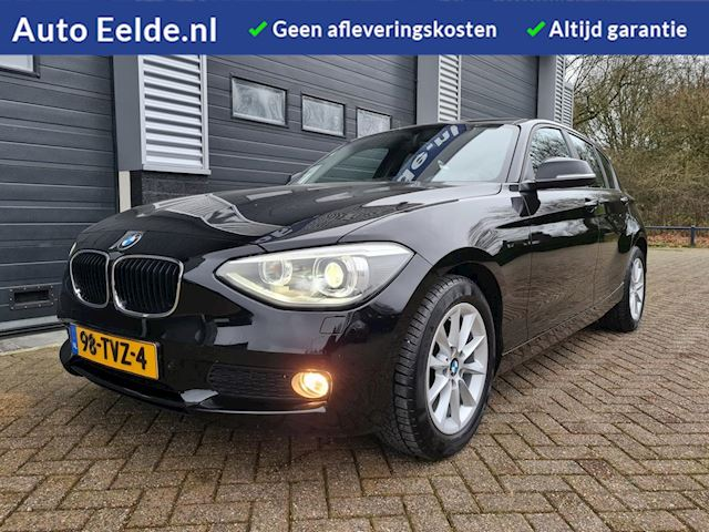 BMW 1-serie occasion - Auto Eelde