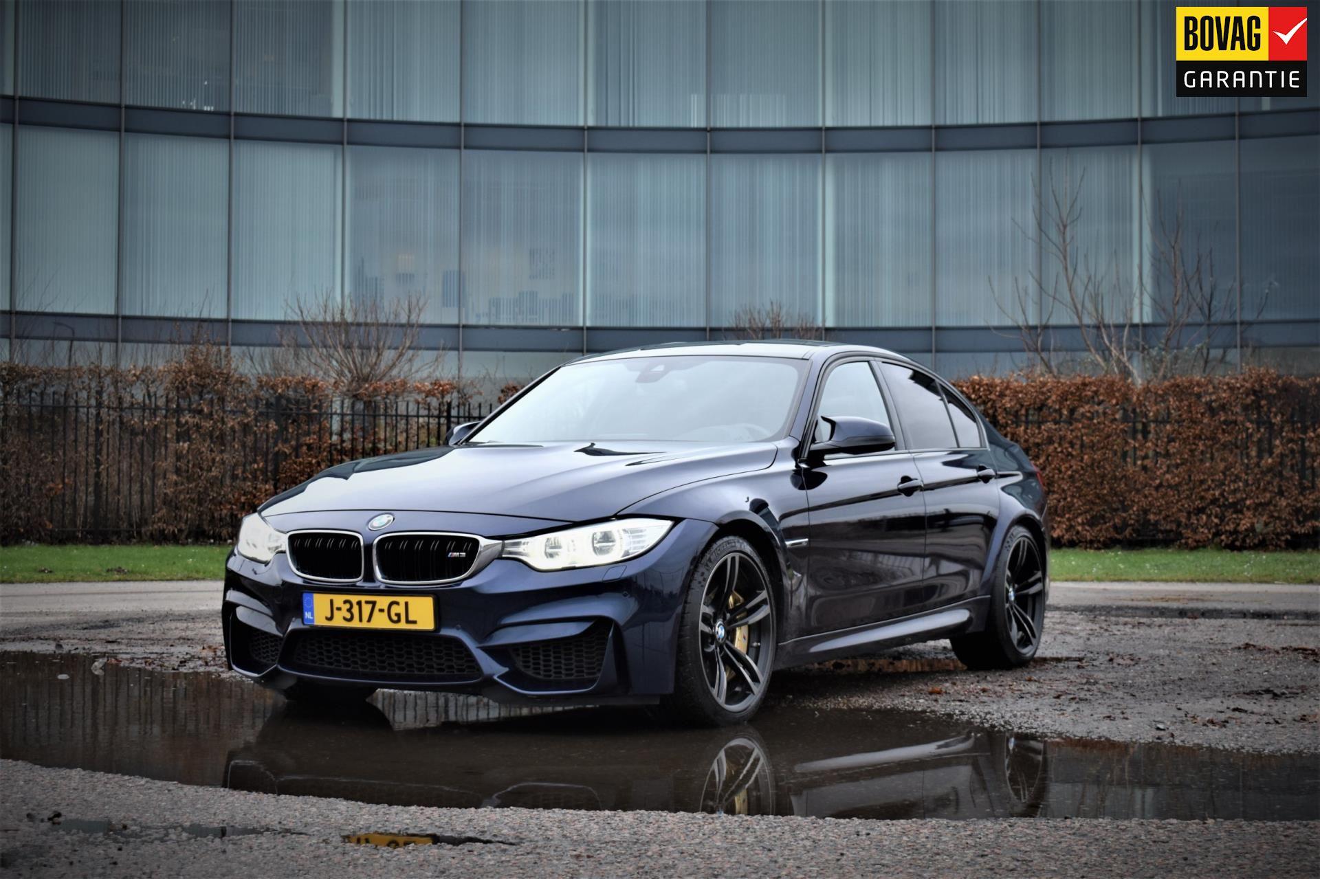 BMW 3-serie occasion - Autobedrijf Hans Lammers
