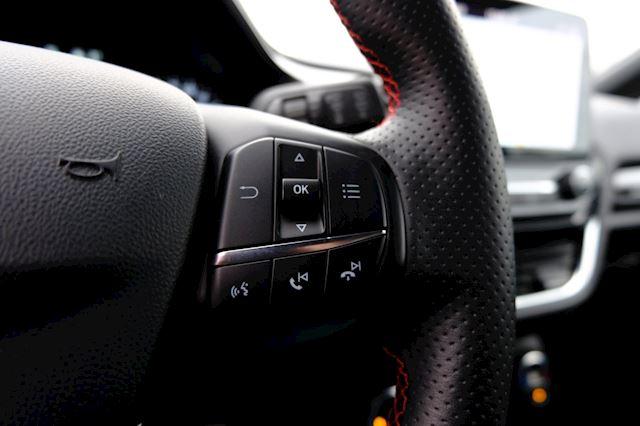 Ford Fiesta occasion - FLEVO Mobiel