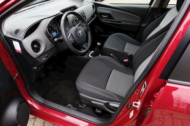 Toyota Yaris occasion - FLEVO Mobiel