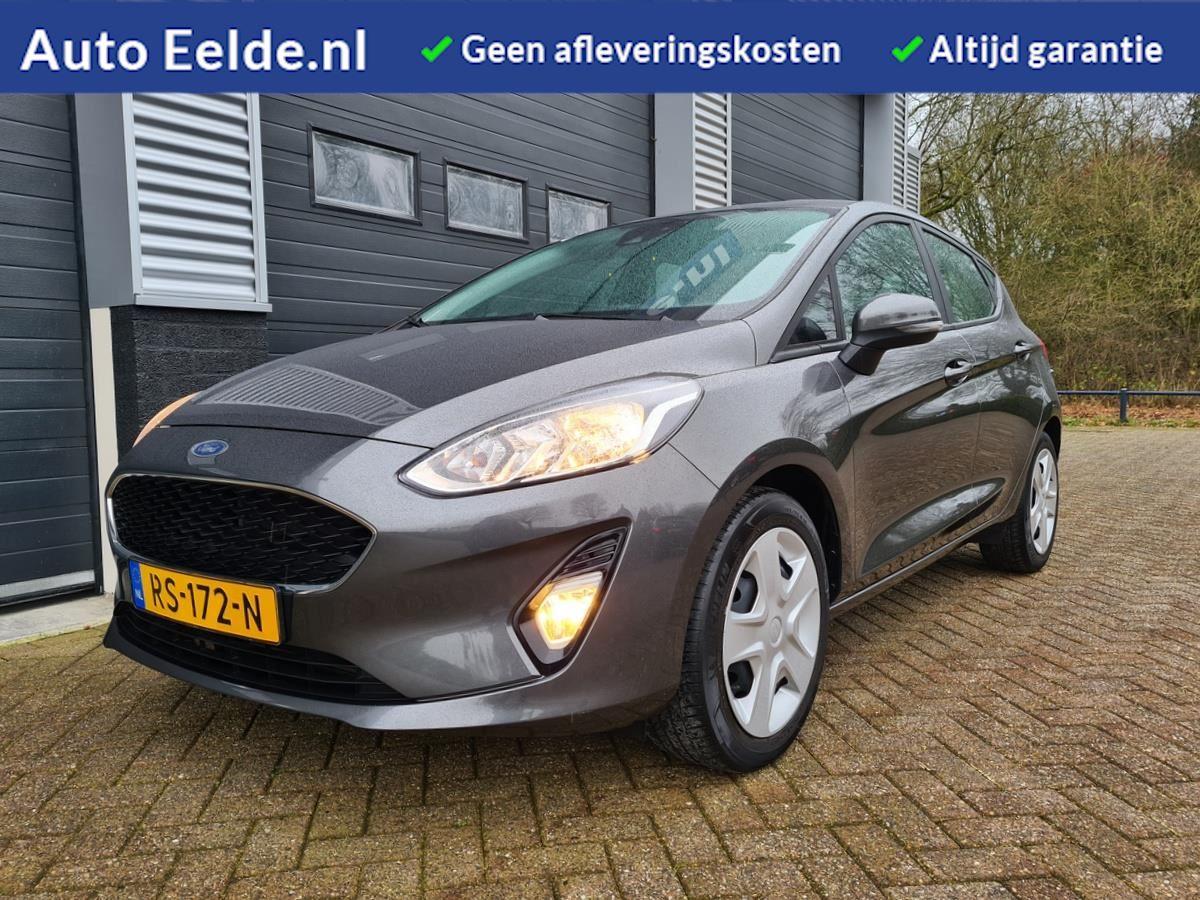 Ford Fiesta occasion - Auto Eelde