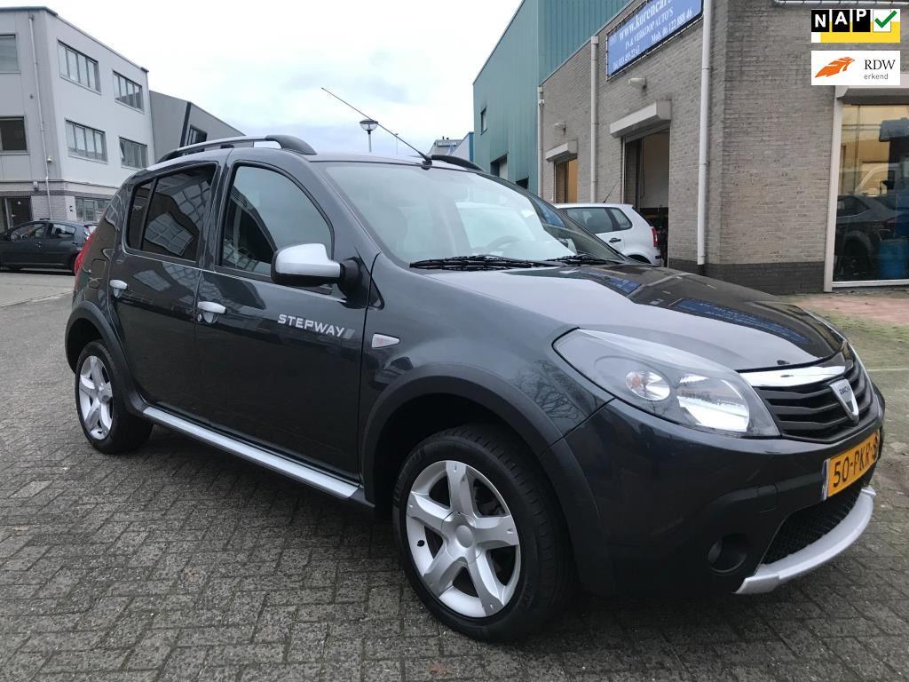 Dacia Sandero occasion - Koren Cars