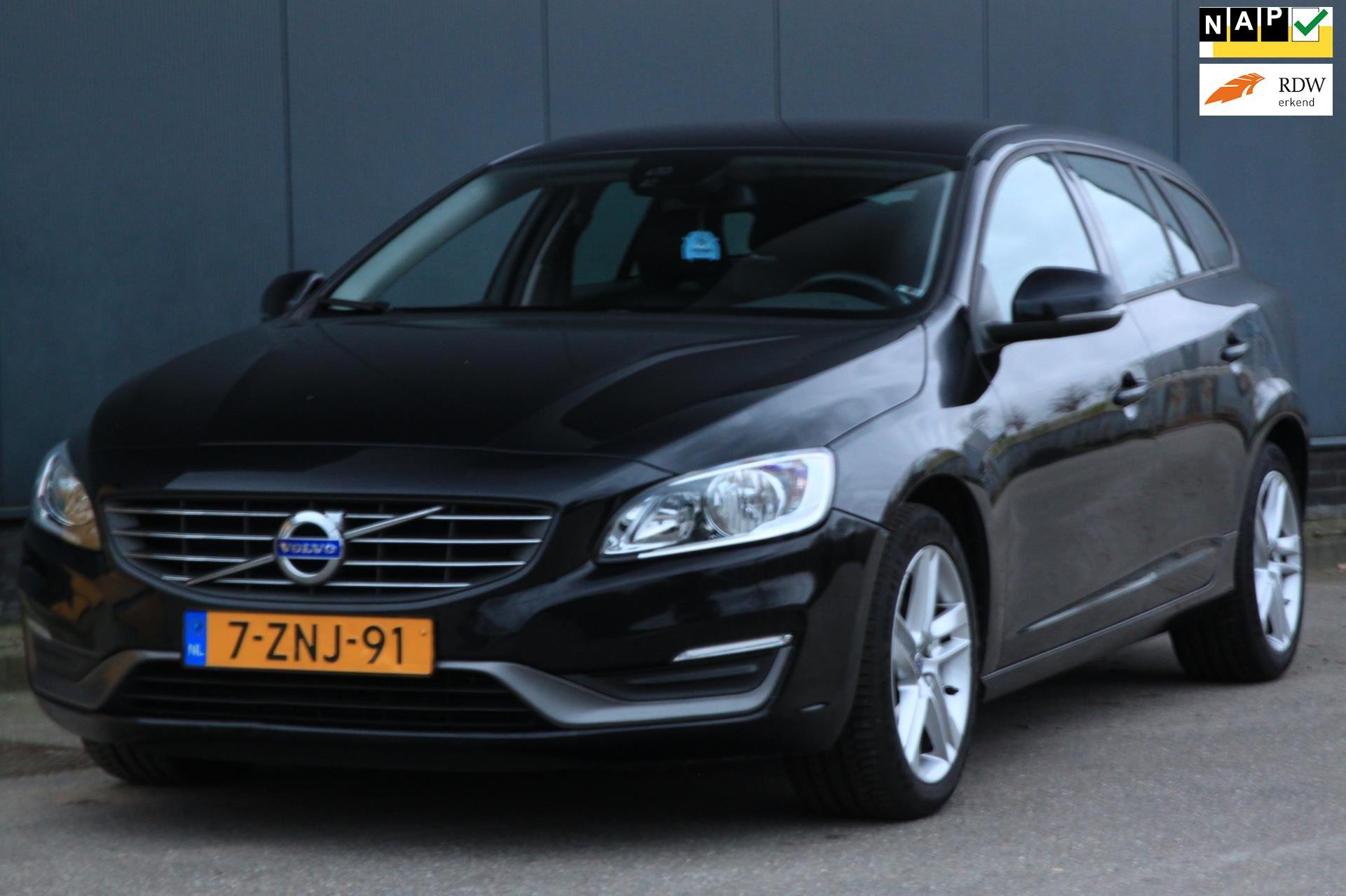 Volvo V60 occasion - Auto Hoeve B.V.