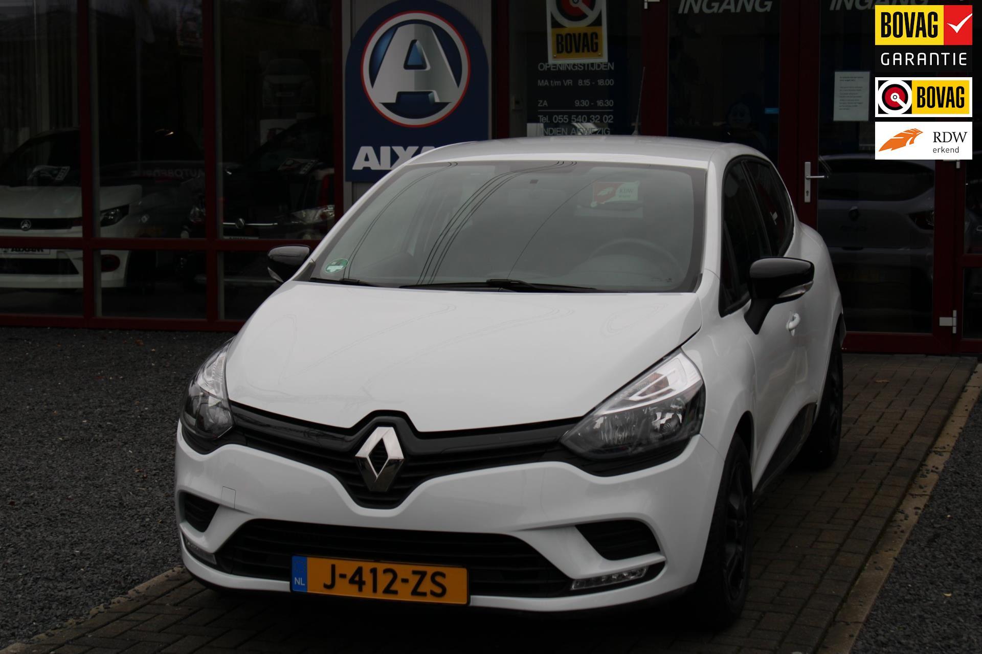Renault CLIO occasion - Autobedrijf Ton Wilbrink