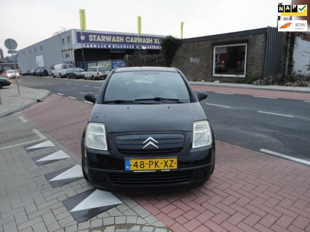 Citroen C2 occasion - Parwiz Automobielen