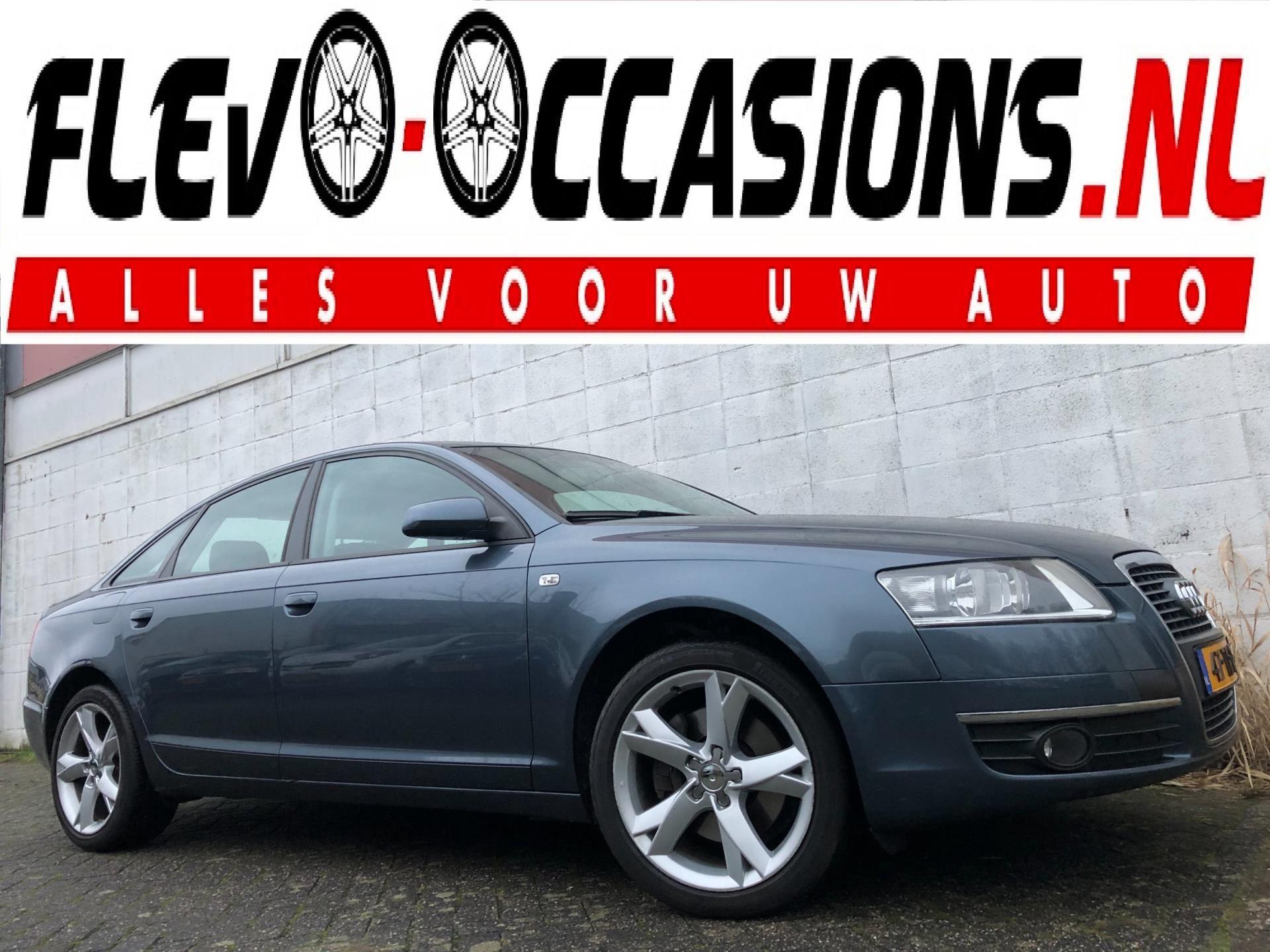 Audi A6 occasion - Flevo Occasions