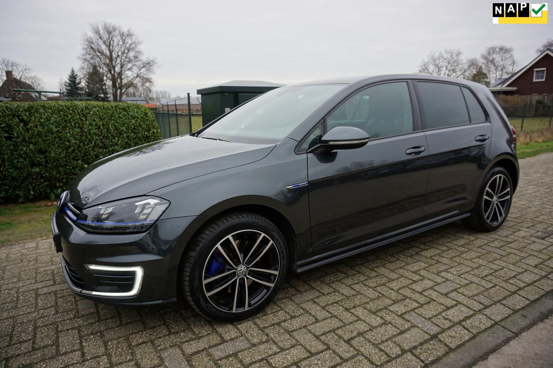 Volkswagen Golf occasion - Autobedrijf Pedro v.d. Ven